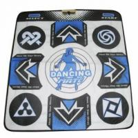 Supply Wireless Dance Pad For Pc Manufactures