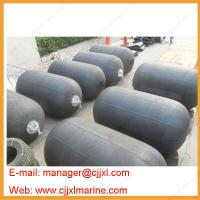 China Port Inflatable Rubber Fender on sale