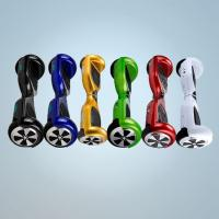 Christmaselectric smart self balancing scooter two wheel self balancing for children adult Manufactures