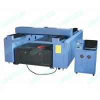 Buy cheap Marble laser DT-1325 Heavy stone CO2 Laser engraving machine with hydraulic up from wholesalers