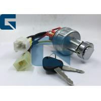 China 14529152 14526158 Ignition Switch With 2 Keys For Volvo EC140 EC210 EC290 Excavator on sale
