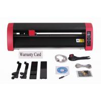 China CB730 vinyl cutter plotter with laser point on sale