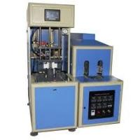 Semi-automatic 3 gallon or 5 Gallon PET bottles for water bottling Blow Molding Machines Manufactures
