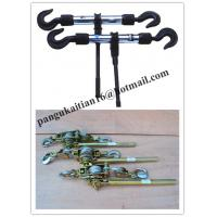 China Cable Hoist,Ratchet Puller, best factory Mini Ratchet Puller Manufactures