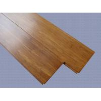 strand woven bamboo flooring with permanent re-grow and harvest Manufactures