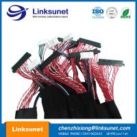 Crimp Plug Single Row Wire Harness Assembly Manufactures