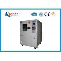 Digital Display Temperature Humidity Test Chamber , Benchtop Environmental Chamber Manufactures