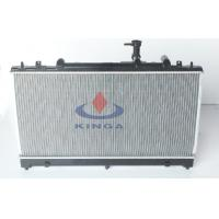 Quality High Performance Car Radiator For Mazda 6 ' 2010 AT , 32mm Thickness for sale
