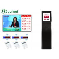 China Automatic Electronic Queuing System Web Based Bank Queuing System on sale