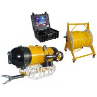Buy cheap New Orca-A ROV,Underwater Inspection ROV VVL-V28-4T 200M Cable from wholesalers