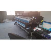 High Resolution Economical Eco Epson Dx7 Printer For Outdoor , 3200mm Printing Width Manufactures