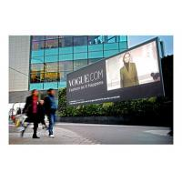 Wonderful visual effect Outdoor SMD LED Display screen 960mm x 960mm Cabinet Manufactures