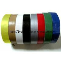 Colored UV Resistant Cloth Tape /Duct Tape/Masking Tape Manufactures