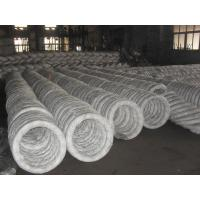 Quality 9 Gauge, Class 3, Hot Dipped Galvanized Wire ,Galvanized Wire, Galvanized Iron Wire, Galvanized Steel Wire, Annealed for sale