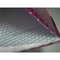 Waterproof Pink Poly Bubble Mailers For Online Shopping Store 165x255 #B6 Manufactures