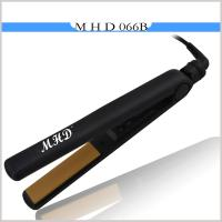 China 2014 New and top quality flat iron hair straightener and ceramic hair straightener on sale