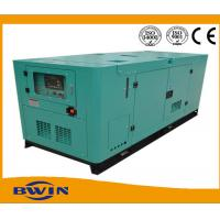 30KW  Meccalte cummins diesel genset with CE ISO Deepsea Controller Manufactures