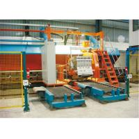 15-22KG/SEC Automatic Pouring System Customized Dimension Transferring System Manufactures