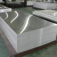Customized Thickness Marine Grade Aluminium Plate 5083 H116 For Shipbuilding Manufactures