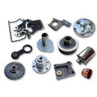Hardened Metals Cnc Precision Milling Sewing Machine Brushing Parts Lost Wax Casting Manufactures