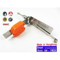 ALK YM28 smart 2 In 1 locksmith Buick GM Auto Pick and Decoder Manufactures