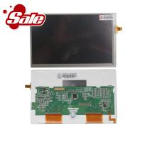 Standard LCD Screen Auto Diagnostic Scanner Autel Maxidas DS 708 Manufactures