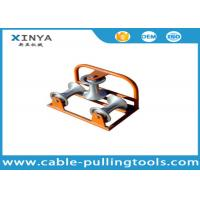 Corner Cable Roller with Aluminum Wheel for Cable Laying Project Manufactures