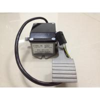 EFP712-2406 HELI Accelerator HELI Forklift Parts / Electronic Footpedal Manufactures
