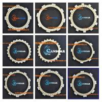 motorcycle clutch plate/clutch disc/two wheeler clutch plate Manufactures