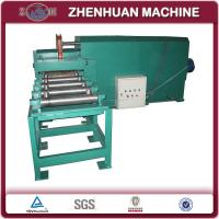 Agricultural tractor wheel rim rounding machine Manufactures
