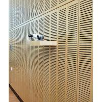 Perforated Metal Panels – Enhancing Your Interior Decor Manufactures