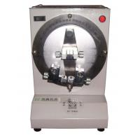 Manual 304# Stainless Steel Paper Testing Equipments Taber Stiffness Tester Manufactures