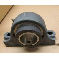 SYR 2.3/4 Plummer Pillow Blocks Bearings With Double-Lip , Plummer Block Bearing Manufactures