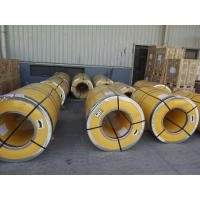202 410S 410L 409L 430 Stainless Steel Rolls , Polished Stainless Steel Strips ASTM EN JIS Manufactures