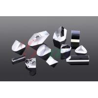 12.7mm Equilateral Prisms Optics Prism For Dispersion Compensation Wavelength Tuning Manufactures