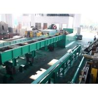 12m Two Roll Cold Pipe Rolling Mill , Stainless Steel Pipe Making Machine 110m/Min Manufactures