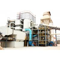 Hydraulic Biomass Briquetting Machine High Efficiency Hot Press Type Manufactures