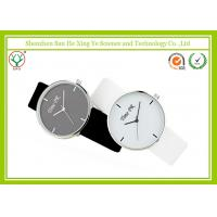 China Colorful Casual Sport Watches Silicone Fashionable For Men / Lady on sale