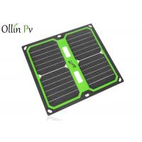 Mobile Phone Batteries Portable Solar Charger Backpack Ipx4 Waterproof Level Manufactures