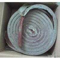 High swelling Hydrophilic Bentonite Waterstop for sealing working joints Manufactures