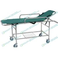 Detachable paramedic ambulance stretcher trolley dimensions 195 * 60 * 80cm Manufactures