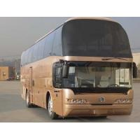 2012 Year Used Coach Bus 61 Seats Passengers With No Traffic Accidents