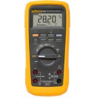 Buy cheap High Accuracy Fluke 28 Ii Rugged Digital Multimeter With Large Capacitance Range from wholesalers