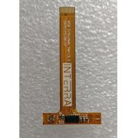 Polyimide Custom Double Sided Fpc Prototype Flexible Pcb Assembly Manufactures