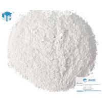 High Whiteness Calcined Kaolin Clay used as Rubber Filler in Tyrse and Seals Manufactures