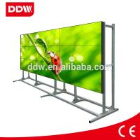 47 inch seamless tv wall, video wall with original LG lcd panel Manufactures