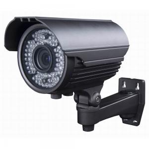 CMOS 420TVL Low Illumination Color CCTV Camera Varifocal Lens For Outdoor Manufactures