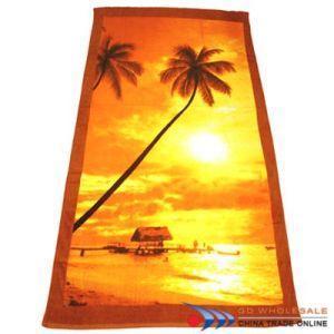 Popular Beach Towel Manufactures
