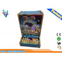 Practical slot game machine coin operated for casino coin pusher game machine Manufactures