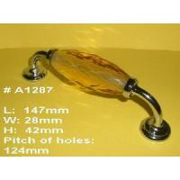 Crystal Furniture Handle (A1287) Manufactures